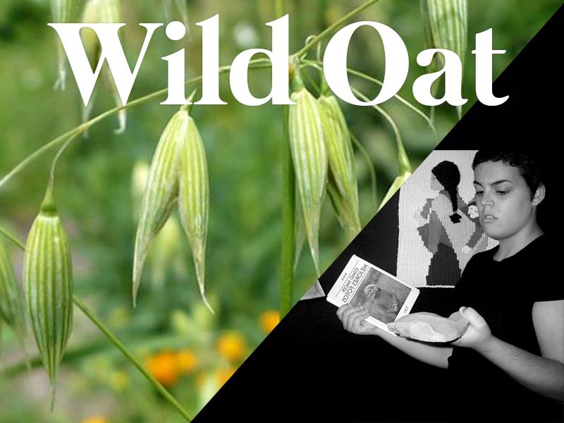 wildoat flores de bach terapia floral evolutiva luis jimenez